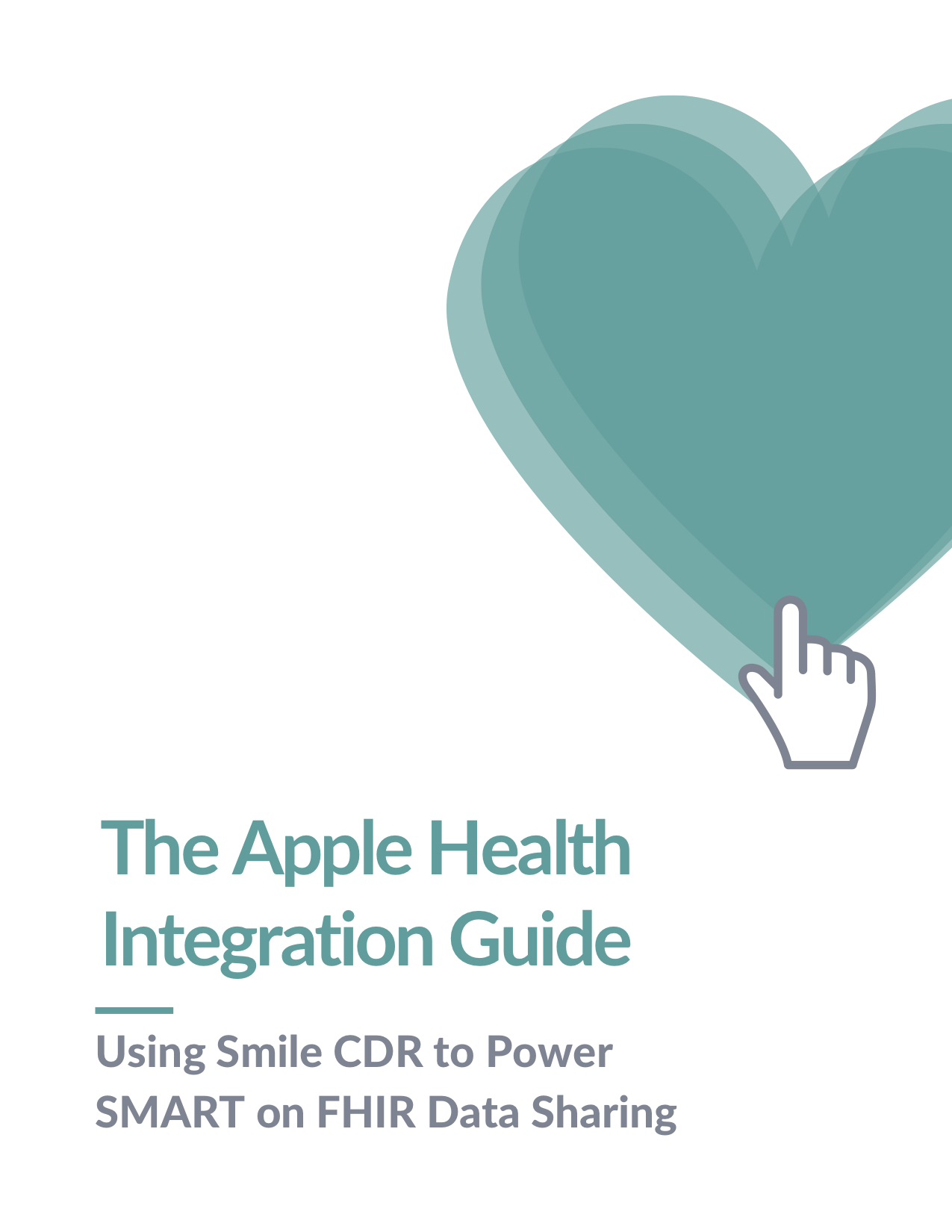 Apple Health Intergration Guide